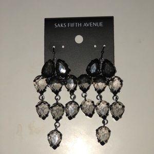 Saks Fifth Avenue Earrings